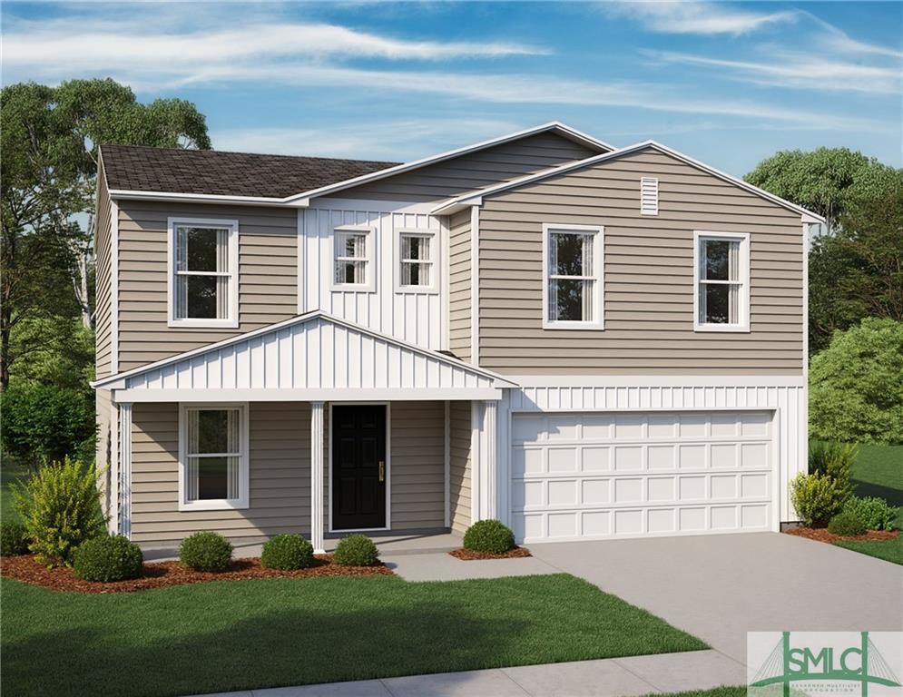 147 Saddle Brooke, Brunswick, GA, 31525, Brunswick Home For Sale