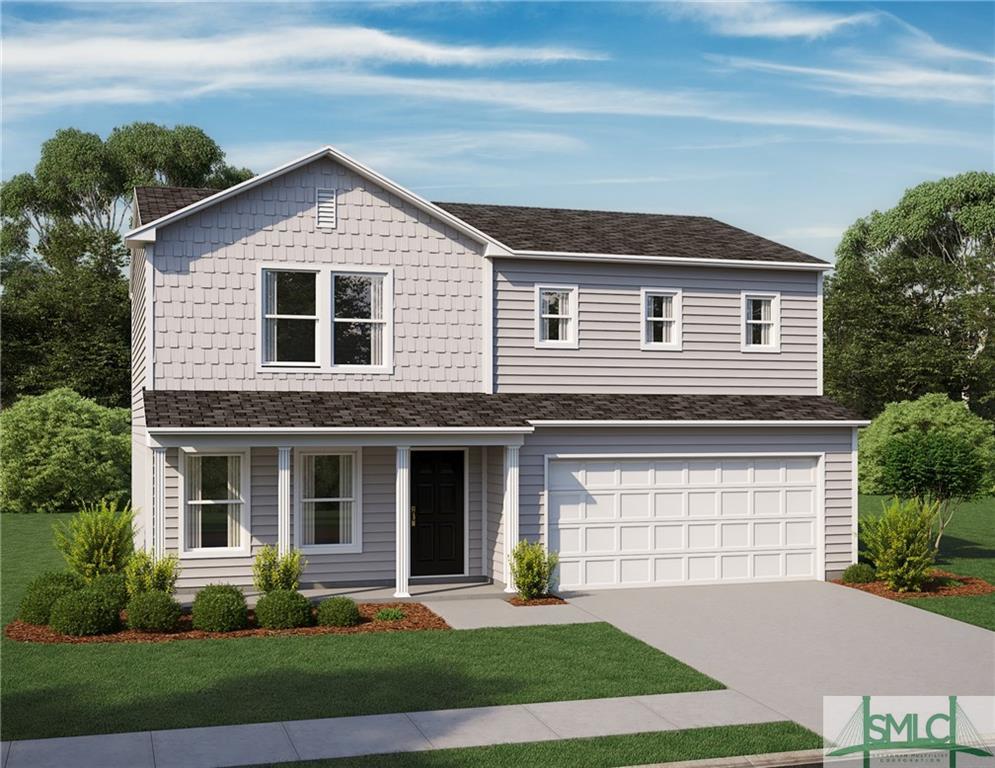 151 Saddle Brooke, Brunswick, GA, 31525, Brunswick Home For Sale