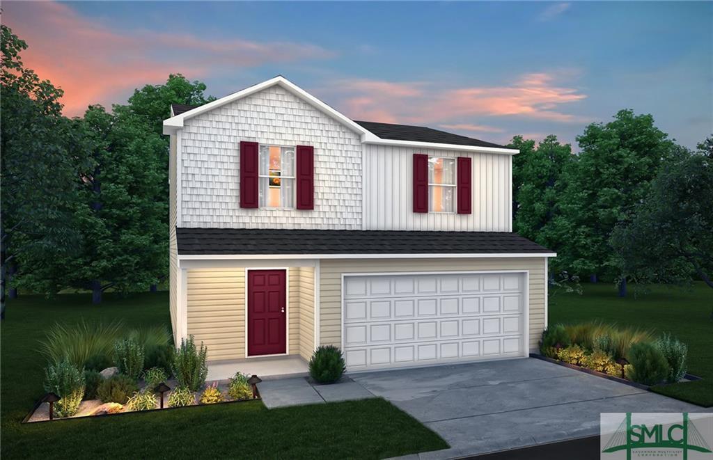 173 Saddle Brooke, Brunswick, GA, 31525, Brunswick Home For Sale