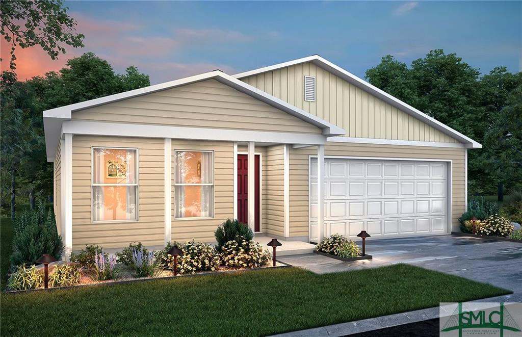 179 Saddle Brooke, Brunswick, GA, 31525, Brunswick Home For Sale
