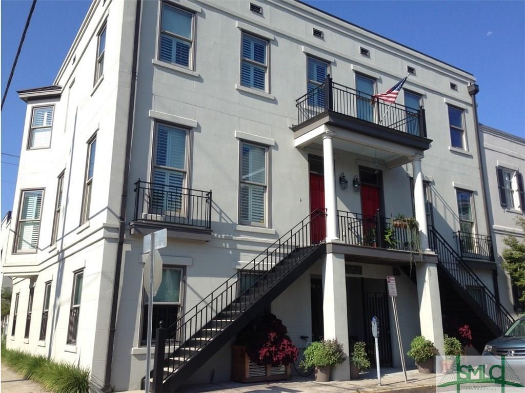 427 York, Savannah, GA, 31401, Historic Savannah Home For Sale