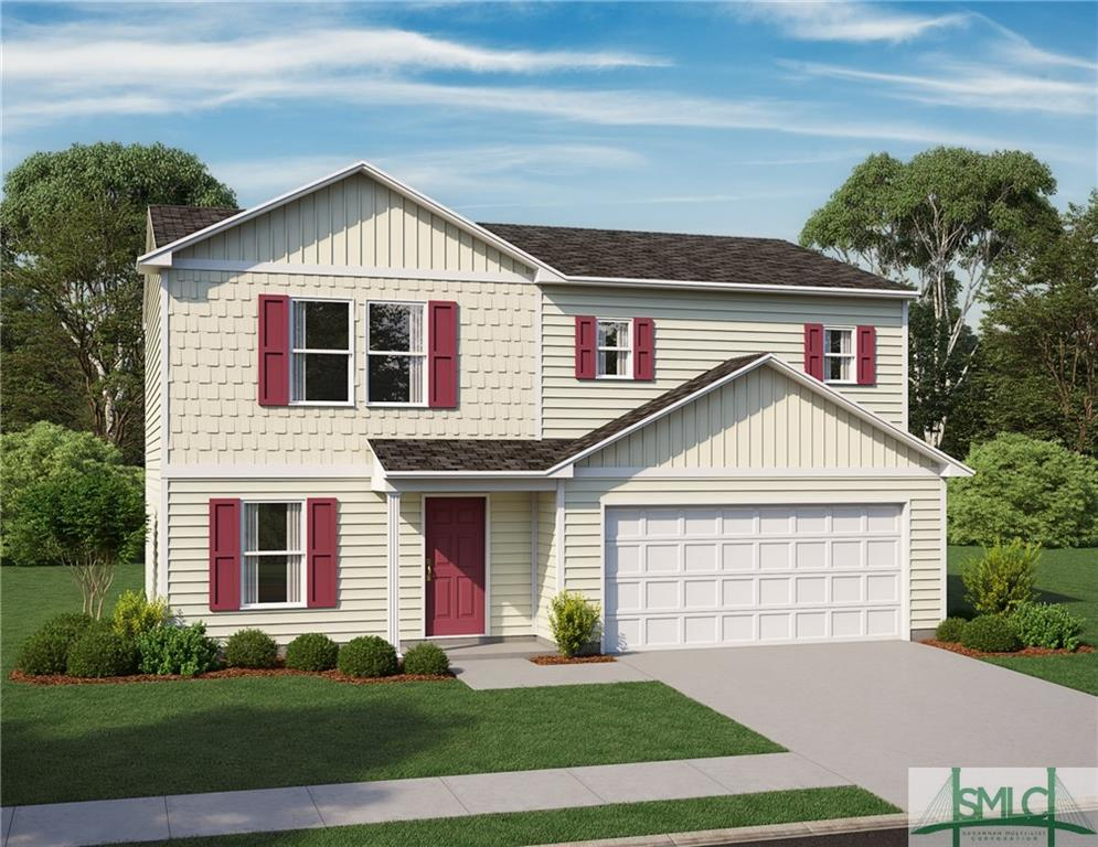 134 Amber Mill, Brunswick, GA, 31525, Brunswick Home For Sale