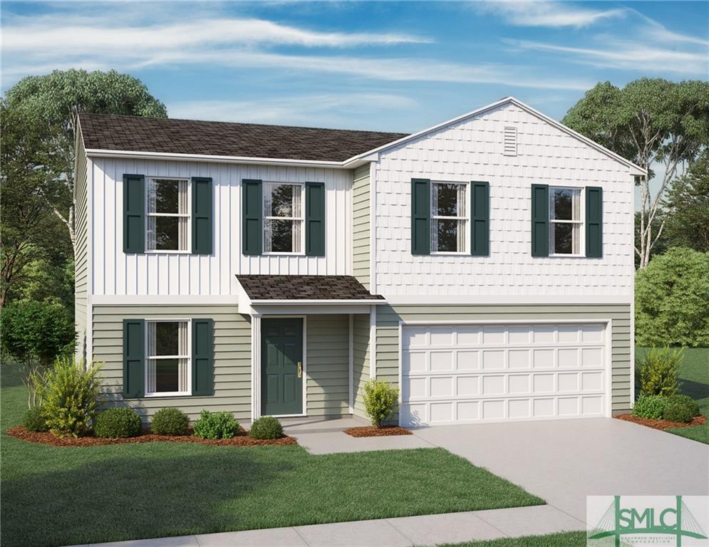108 Amber Mill, Brunswick, GA, 31525, Brunswick Home For Sale
