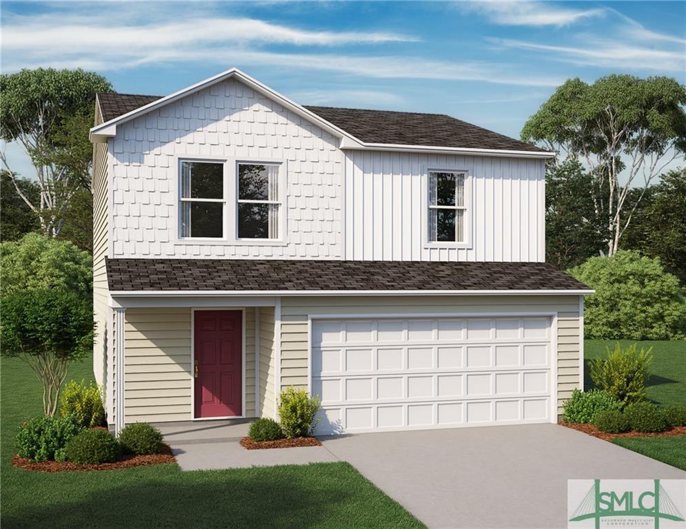 184 Saddle Brooke, Brunswick, GA, 31525, Brunswick Home For Sale