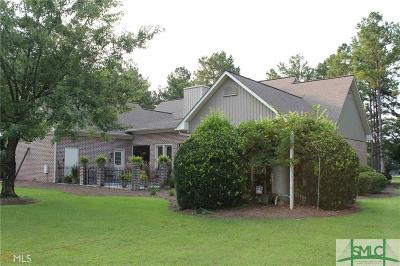 Single Family Home For Sale: 130 Rolling Woods Way