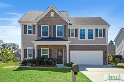 Single Family Home For Sale: 901 Garden Hills Loop