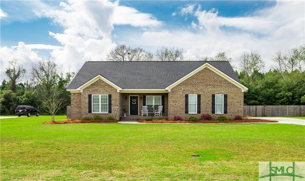 111 High Cotton, Statesboro, GA, 30461, Statesboro Home For Sale