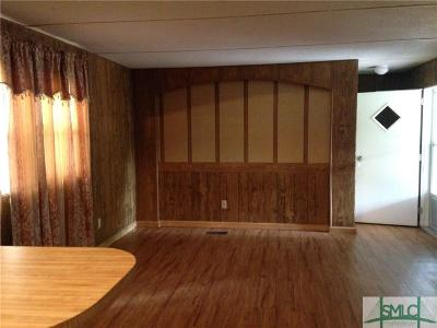 Rincon Rental For Rent: 10181 Ferguson Avenue