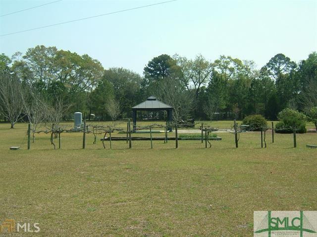 1701 Clevy Deloach, Brooklet, GA, 30415, Brooklet Home For Sale
