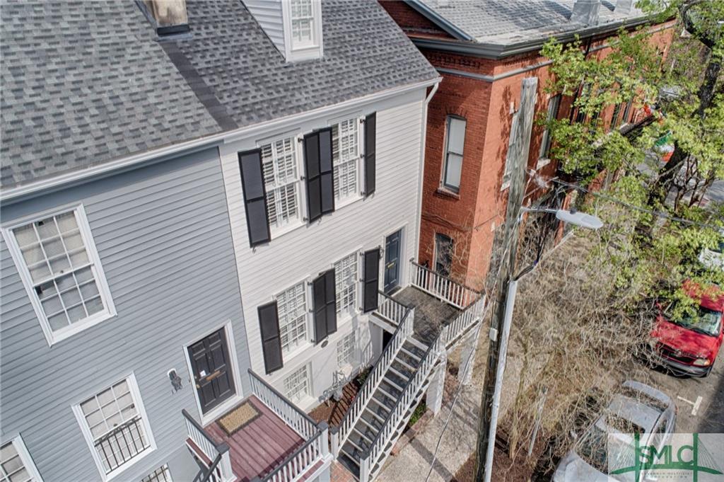 108 Taylor, Savannah, GA, 31401, Historic Savannah Home For Sale