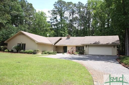 14 Hemingway, Savannah, GA, 31411, Skidaway Island Home For Rent
