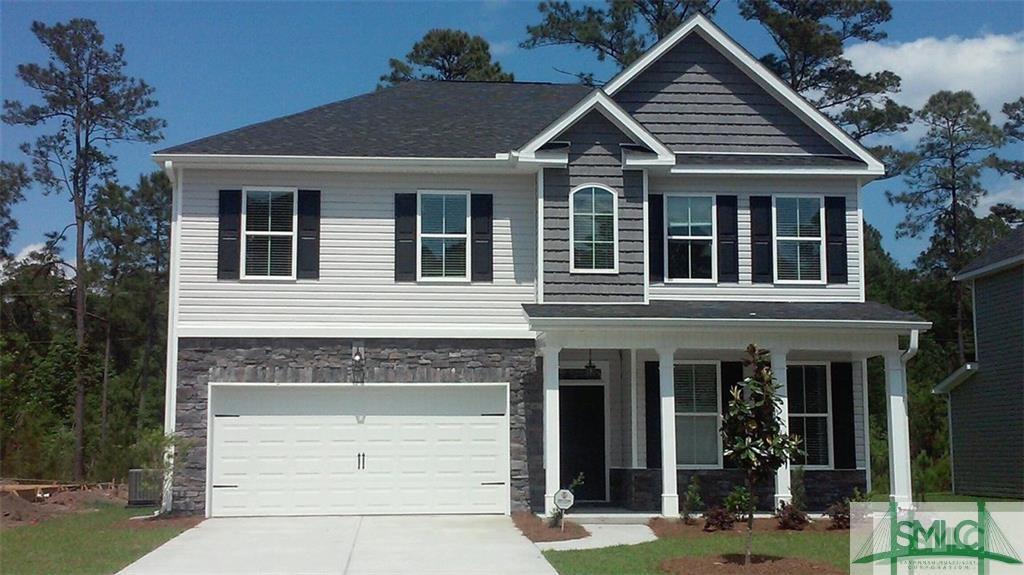 346 Coconut, Bloomingdale, GA, 31302, Bloomingdale Home For Sale