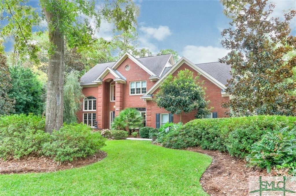 4 Baysprings, Savannah, GA, 31405, Savannah Home For Sale