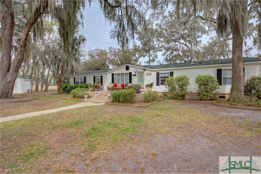 607 Hollingsworth, Midway, GA, 31320, Midway Home For Sale