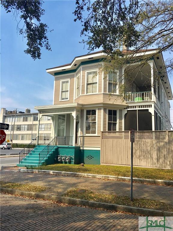 102 31, Savannah, GA, 31401, Historic Savannah Home For Sale