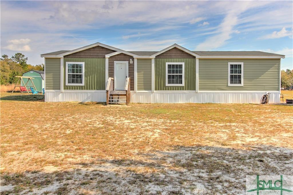 1610 Clyo Kildare, Clyo, GA, 31303, Clyo Home For Sale
