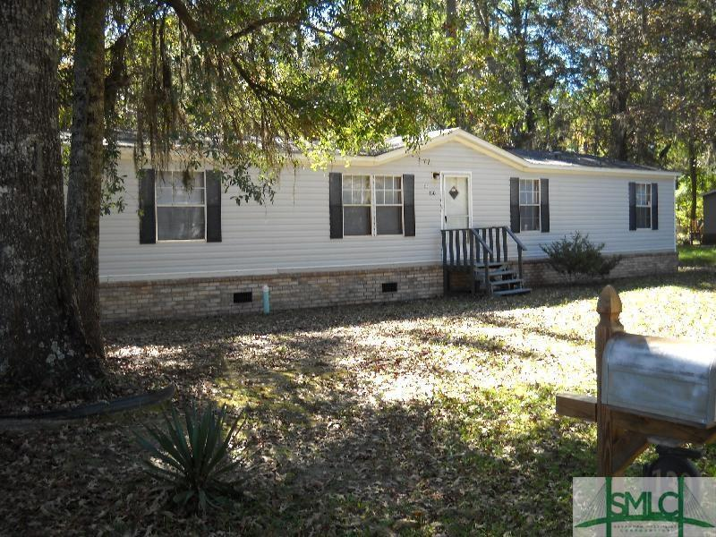 130 St. Catherines, Midway, GA, 31320, Midway Home For Sale