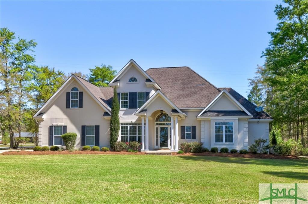 740 Payne, Pembroke, GA, 31321, Pembroke Home For Sale