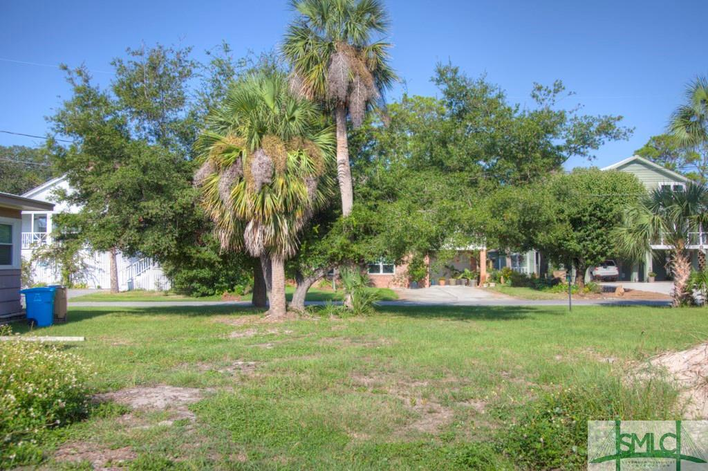 1104 Lovell, Tybee Island, GA, 31328, Tybee Island Home For Sale