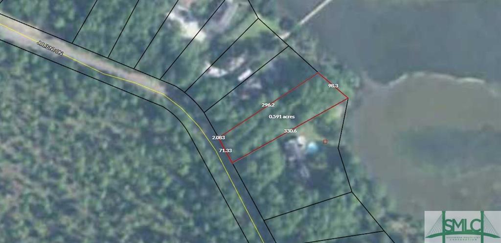 Lot 6 Julienton, Townsend, GA, 31331, Townsend Home For Sale
