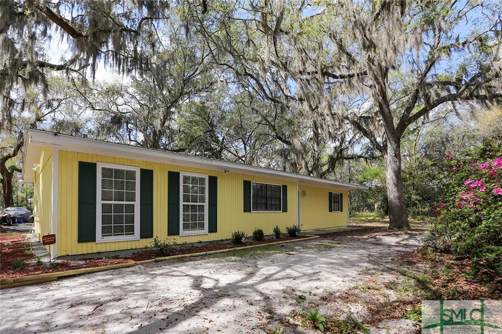 149 Winntown, Allenhurst, GA, 31301, Allenhurst Home For Sale