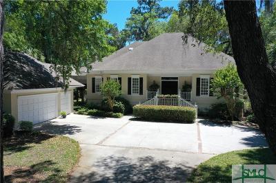Single Family Home For Sale: 3 Sandy Run Lane