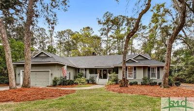 Single Family Home For Sale: 5 Pelham Road