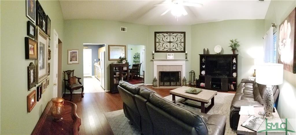 25 Phillip, Ellabell, GA, 31308, Ellabell Home For Sale