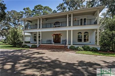 Single Family Home For Sale: 57 Delegal Road