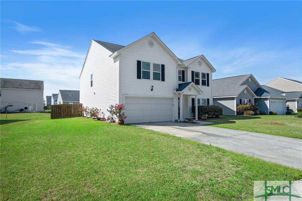 11 Burnt Oak, Port Wentworth, GA, 31407, Port Wentworth Home For Sale