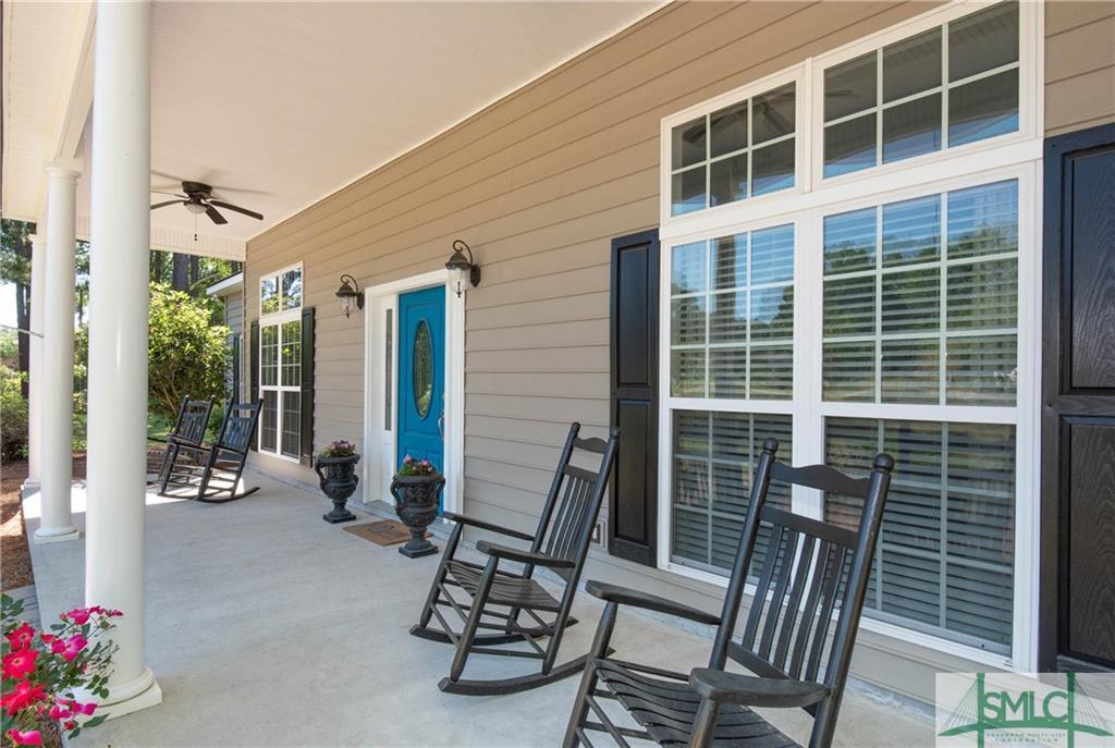 66 Freeman, Ellabell, GA, 31308, Ellabell Home For Sale