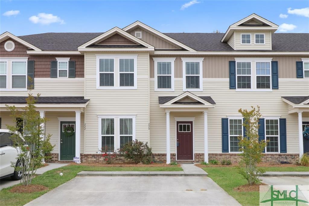 224 Ventura, Pooler, GA, 31322, Pooler Home For Sale