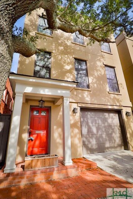408 Wayne, Savannah, GA, 31401, Historic Savannah Home For Sale