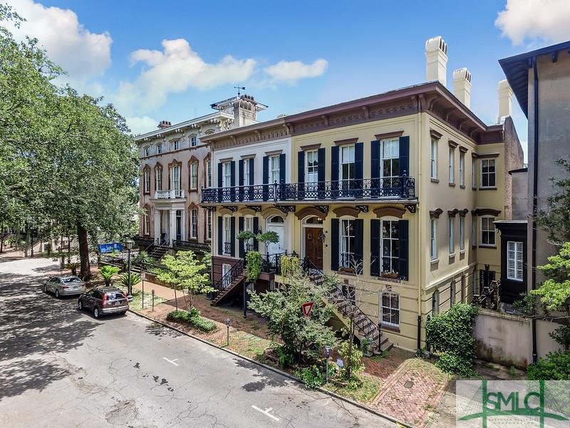 9 Gordon, Savannah, GA, 31401, Historic Savannah Home For Rent