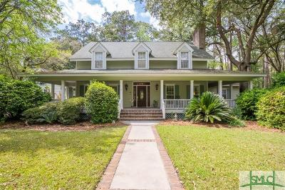 Single Family Home For Sale: 1 Wakefield Place