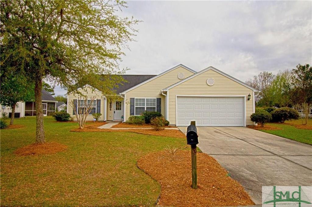 232 Honeycomb, Ridgeland, SC, 29936, Ridgeland Home For Sale