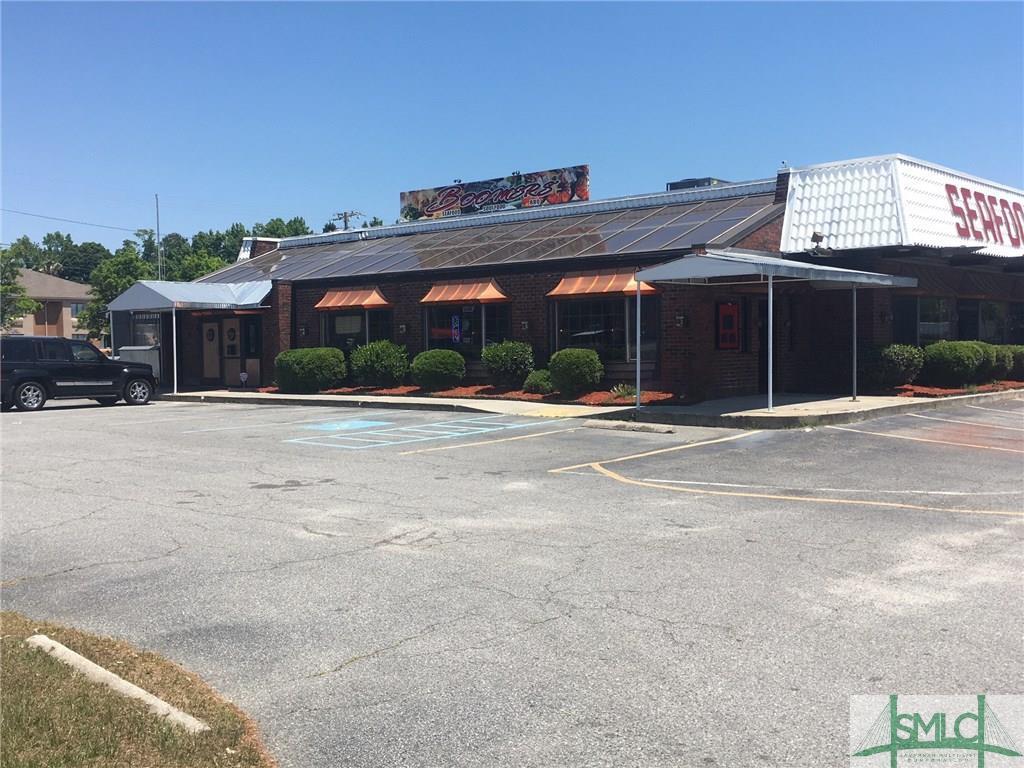 7202 Hwy 21, Port Wentworth, GA, 31407, Port Wentworth Home For Sale