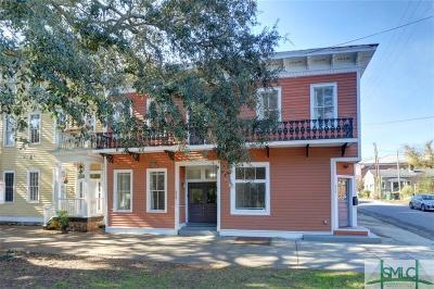 Multi Family Home For Sale: 519 E Broad Street