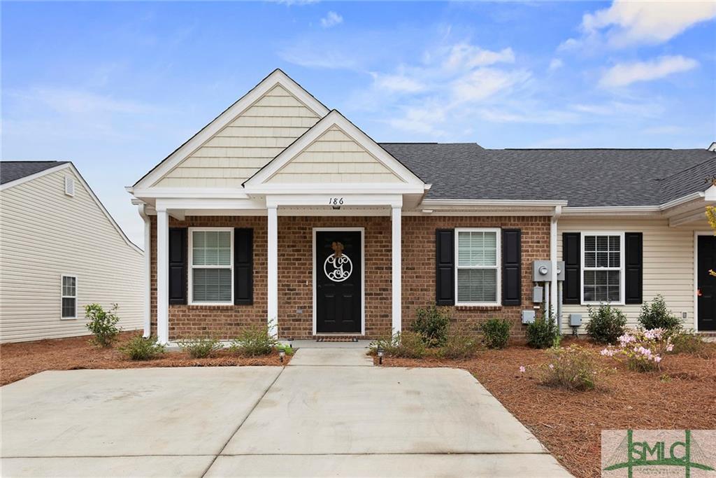 186 Buckhaven, Statesboro, GA, 30458, Statesboro Home For Sale