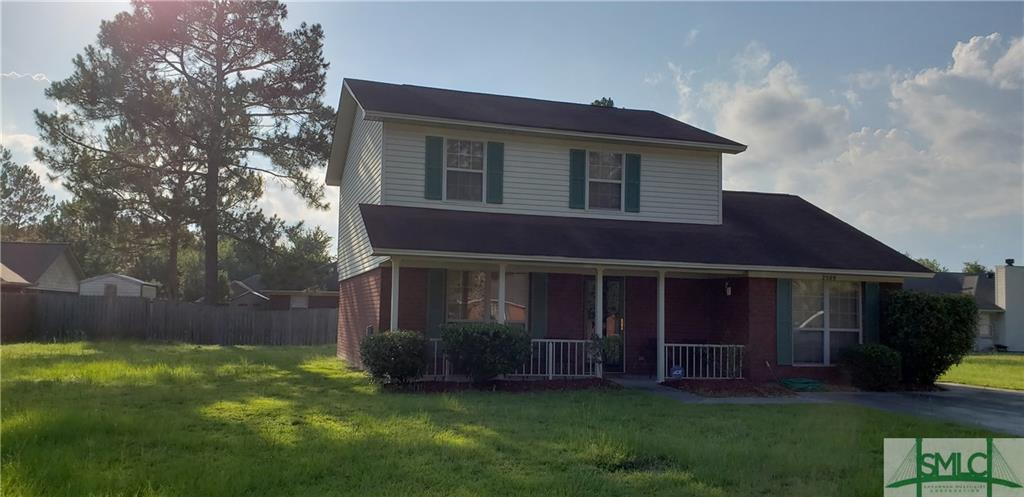 2509 Nordeoff, Hinesville, GA, 31313, Hinesville Home For Sale