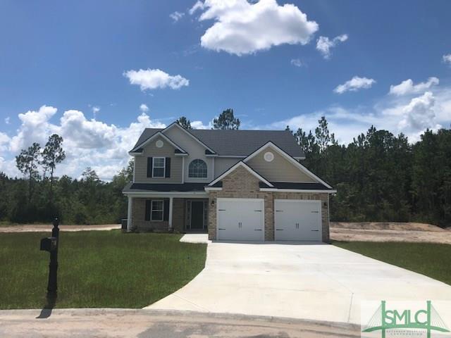 92 Jaci, Ludowici, GA, 31316, Ludowici Home For Sale