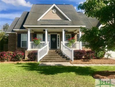Single Family Home For Sale: 185 Dove Drake Drive
