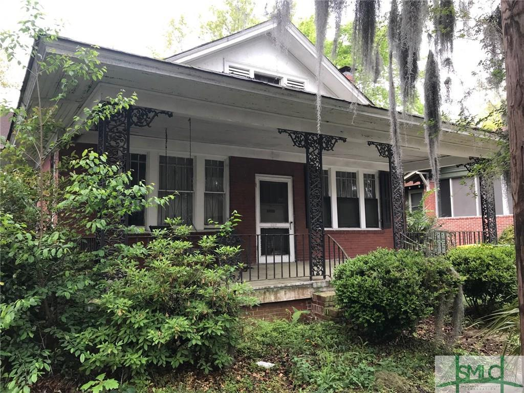 637 40th, Savannah, GA, 31401, Historic Savannah Home For Sale