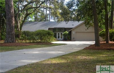Single Family Home For Sale: 114 Wickersham Drive