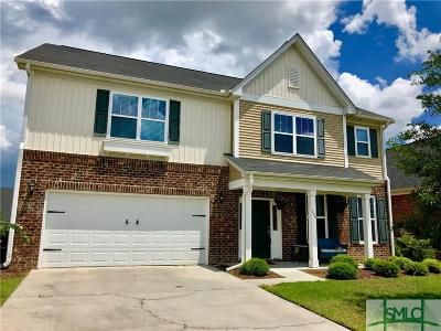 Single Family Home For Sale: 109 Winslow Circle