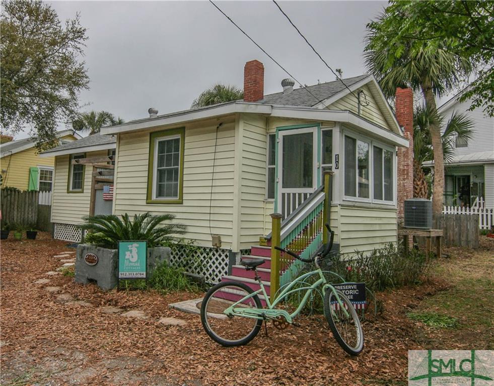 10 Meddin, Tybee Island, GA, 31328, Tybee Island Home For Sale