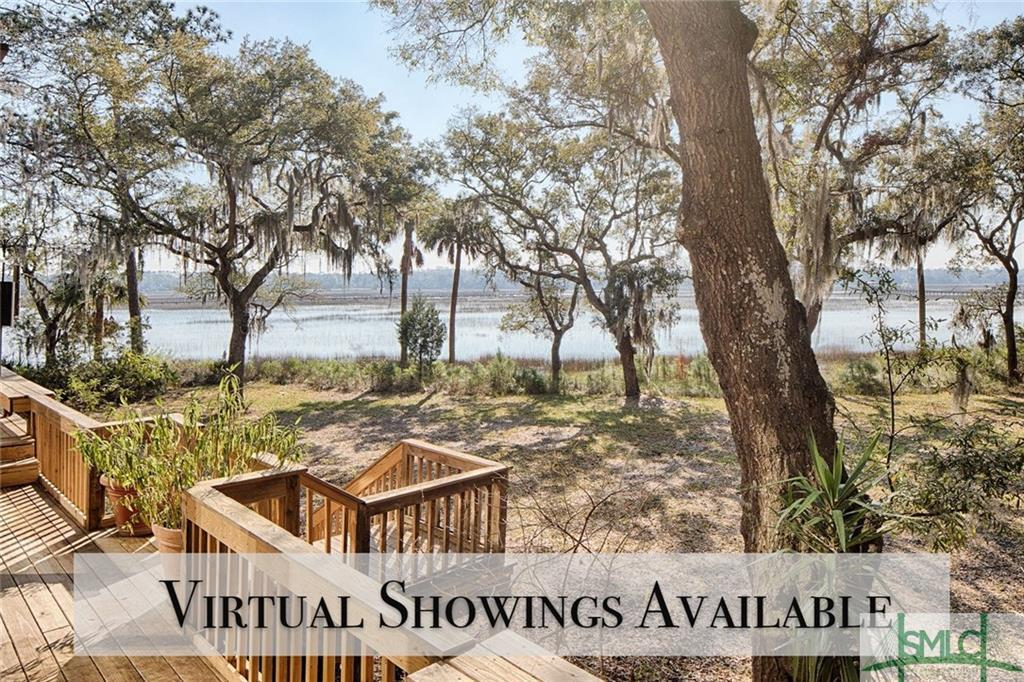 100 Green Island, Savannah, GA, 31411, Skidaway Island Home For Sale