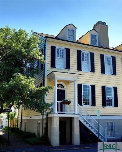 Condo/Townhouse For Sale: 323 E Congress Street