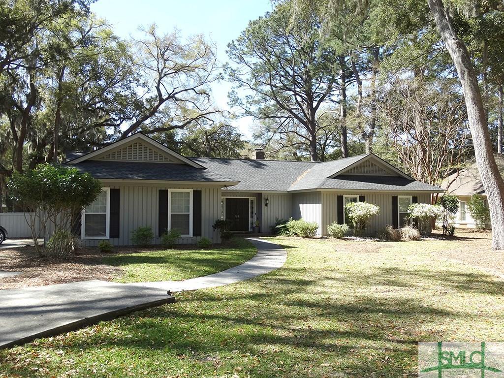 35 Middleton, Savannah, GA, 31411, Skidaway Island Home For Rent