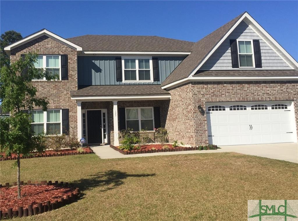 125 Wicklow, Richmond Hill, GA, 31324, Richmond Hill Home For Rent